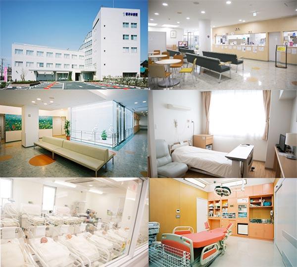 病院 東 府中